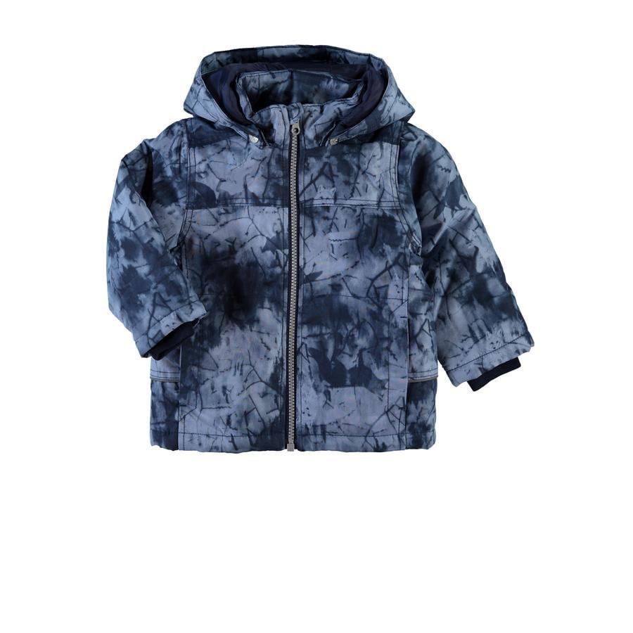 name it Boys Veste Mellon robe blues