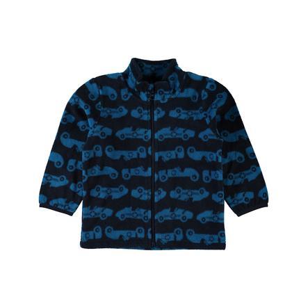 NAME IT Fleece Jas Spektra Dress Blues