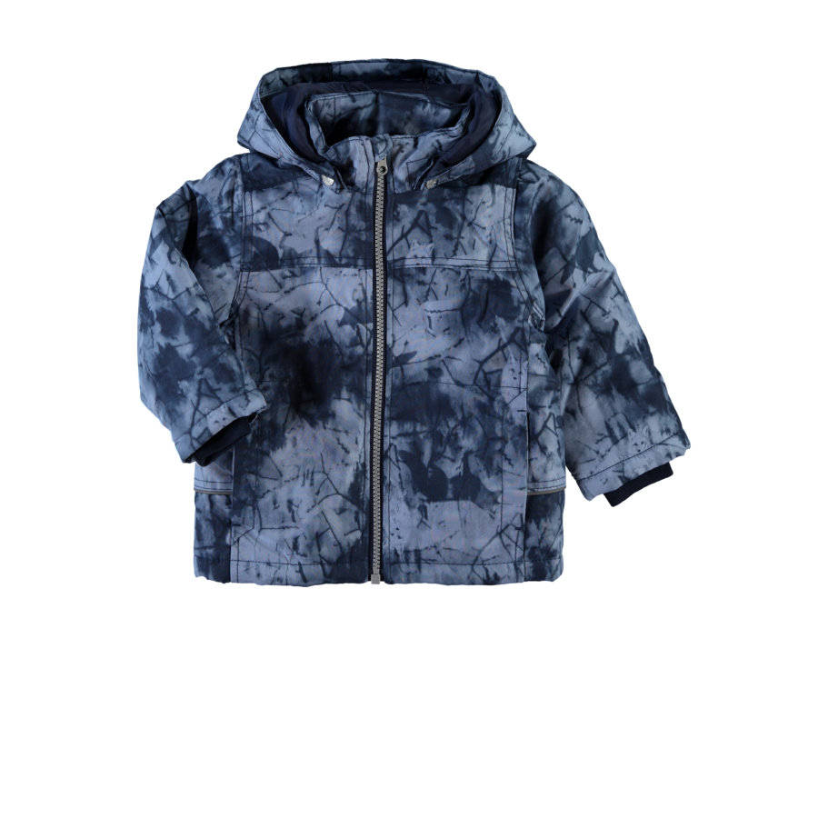 name it Boys Veste Mellon robe blues