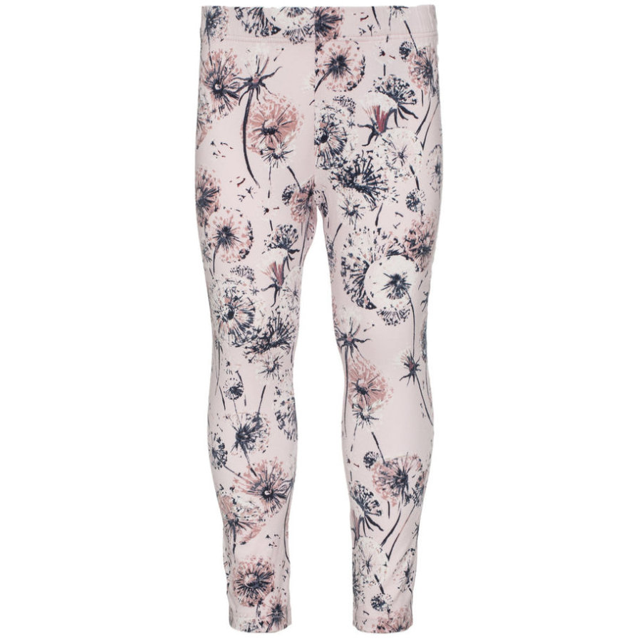 name it Girls Leggings Carla barely pink