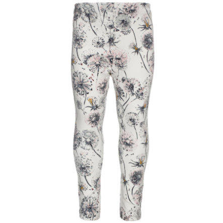 name it Girls Leggings Carla snow white
