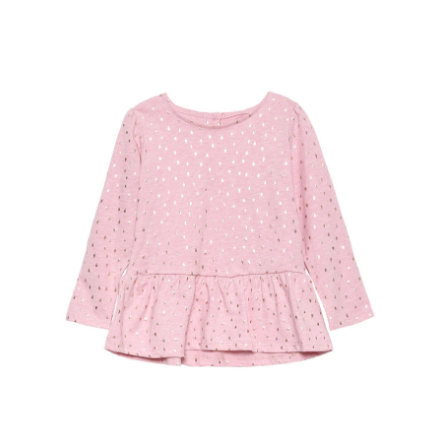 name it Girls Longsleeve Rosa zephyr
