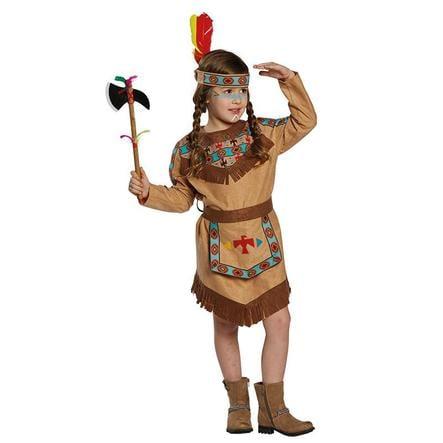 Rubies Kostume Indianerpige