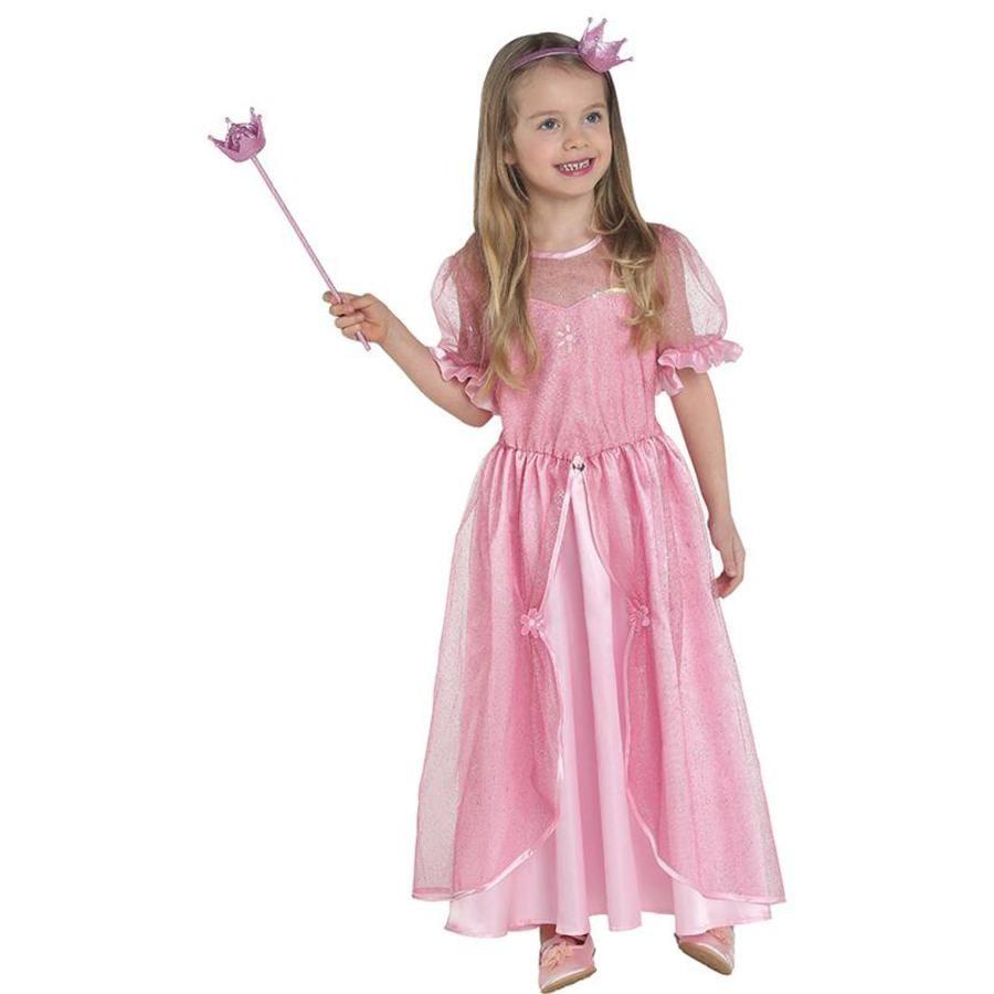 Rubies Karneval Kostyme Lille Prinsesse