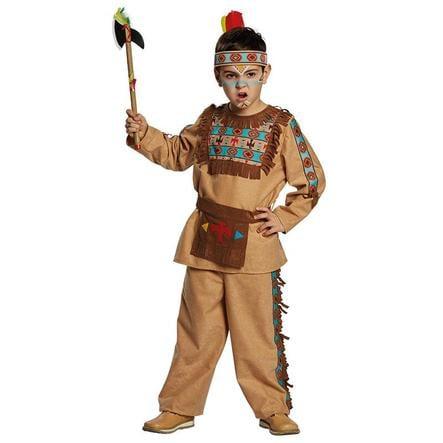 Kostiumy karnawałowe Rubinów Indyjski