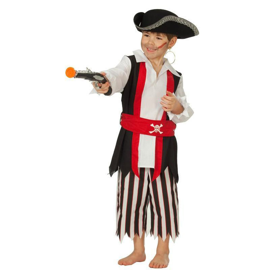 Rubies Costume de Carnaval Pirate