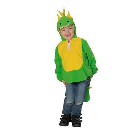 Rubies Carneval Kostuum Draak