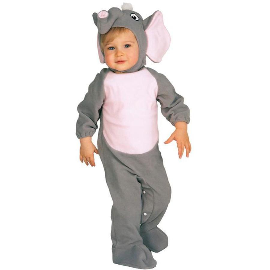 Rubies Carneval Kostuum Baby Elephant