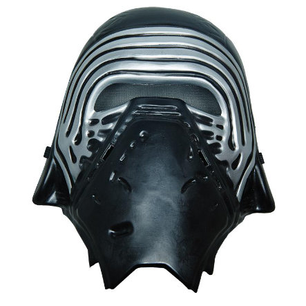 Rubies Karneval Kylo Ren Standalone Maske
