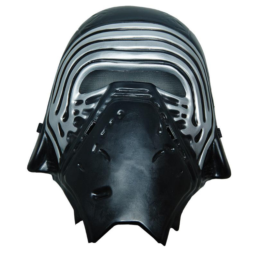 Rubies Maskeradkostym Kylo Ren Standalone Mask