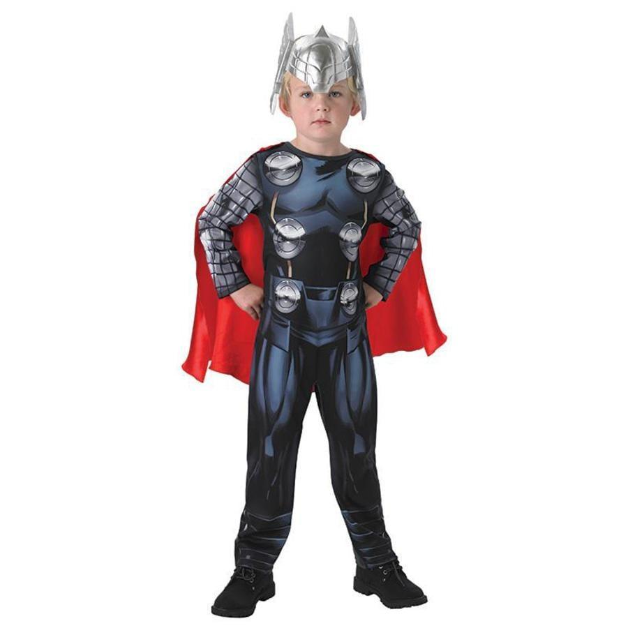 Rubies Maskeradkostym Thor Classic Avengers Assemble