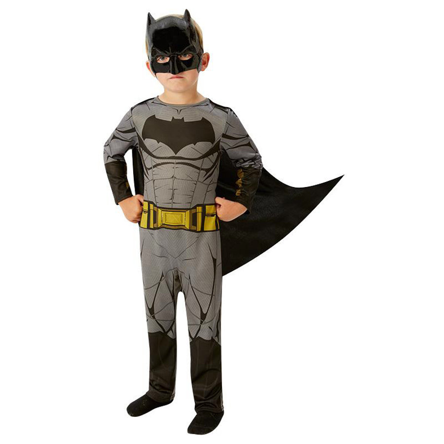 Rubies Maskeradkostym Batman