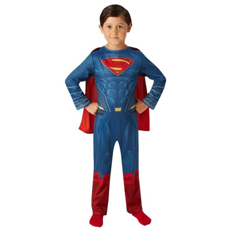 Kostiumy karnawałowe Rubinów Superman.