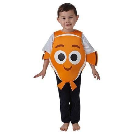 Kostium karnawałowy Rubiny Nemo