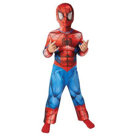 Rubies Carneval Kostuum IrUltimate Spiderman Classic