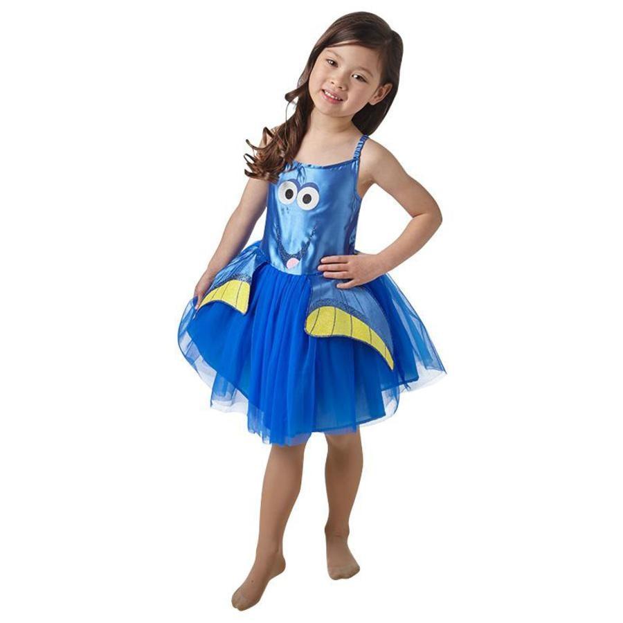 Rubíny Karnevalový kostým Dory Tutu šaty