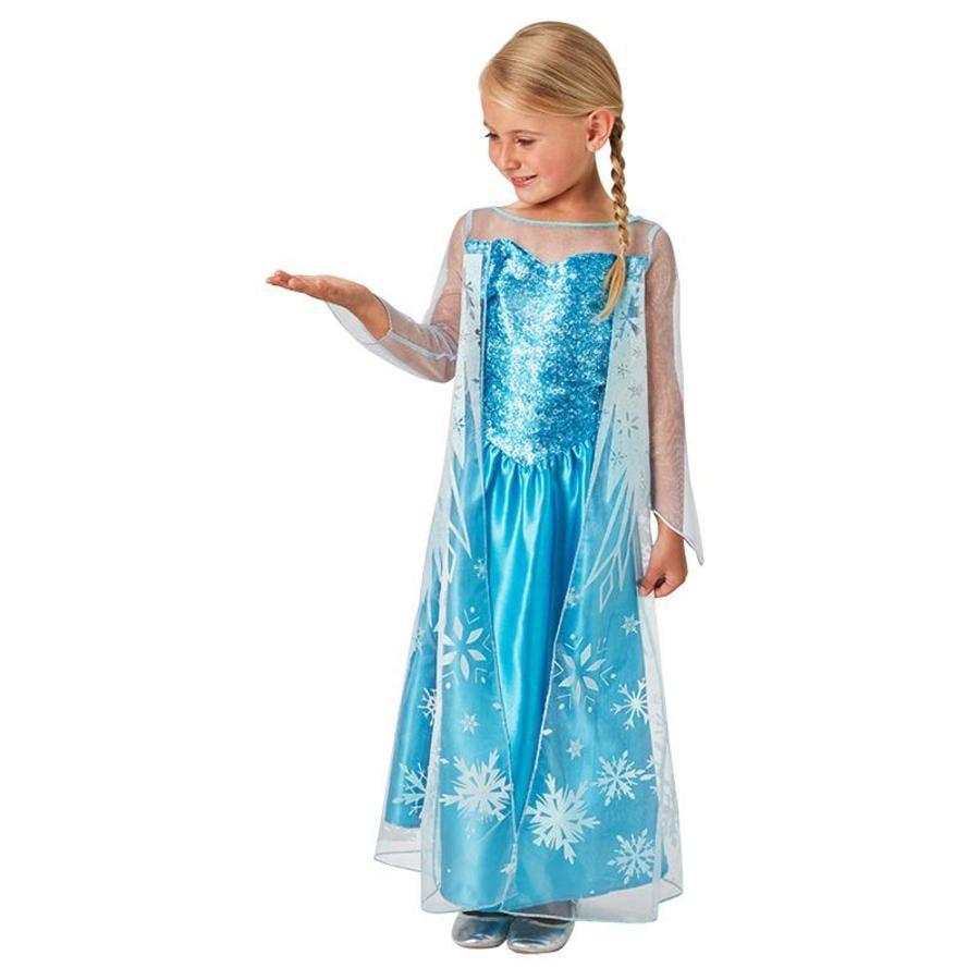 Rubies Karneval Kostüm Elsa Classic Frozen