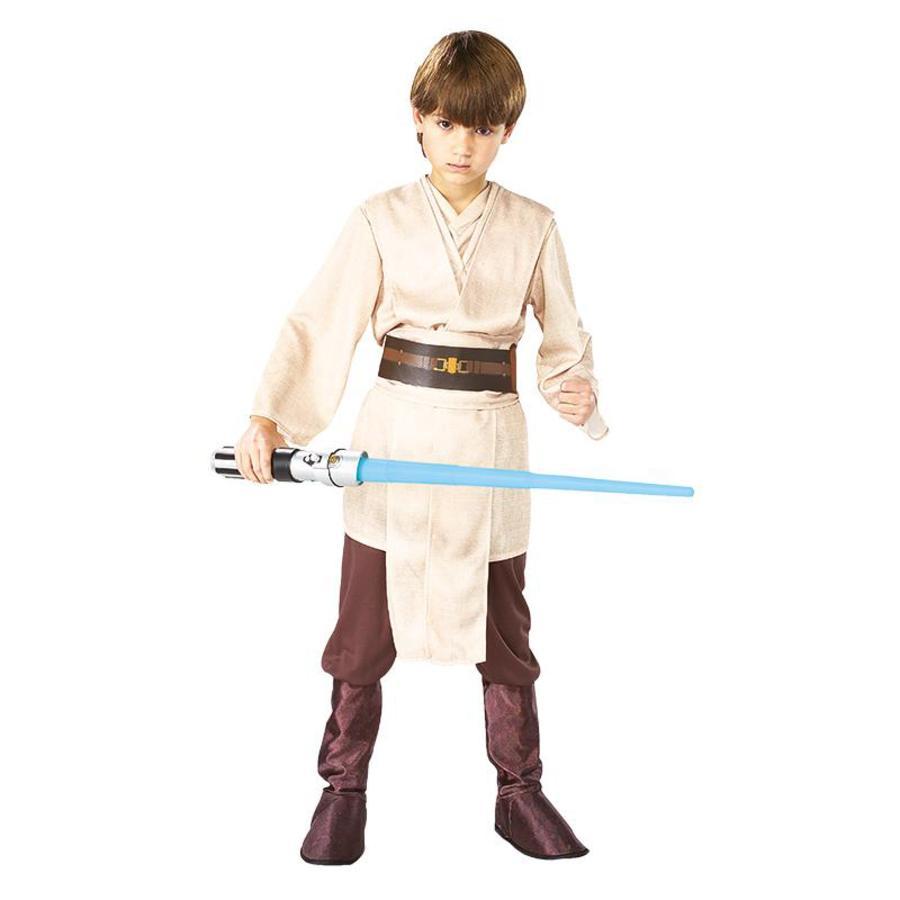 RUBIES Naamiaisasu, Star Wars, Jedi Deluxe