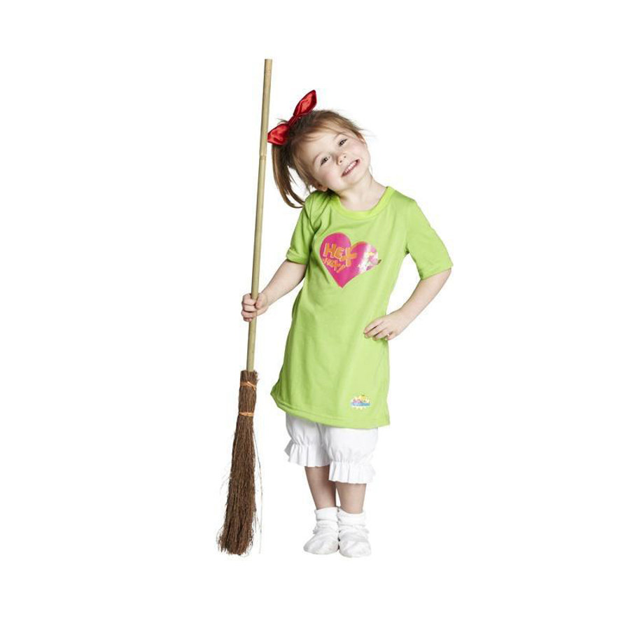 Rubies Costume de Carnaval Bibi Blocksberg