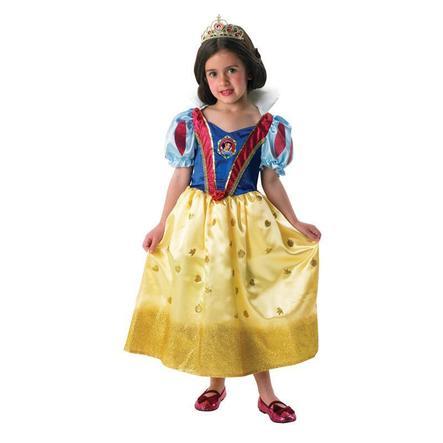 Rubies Costume di Carnevale Biancaneve