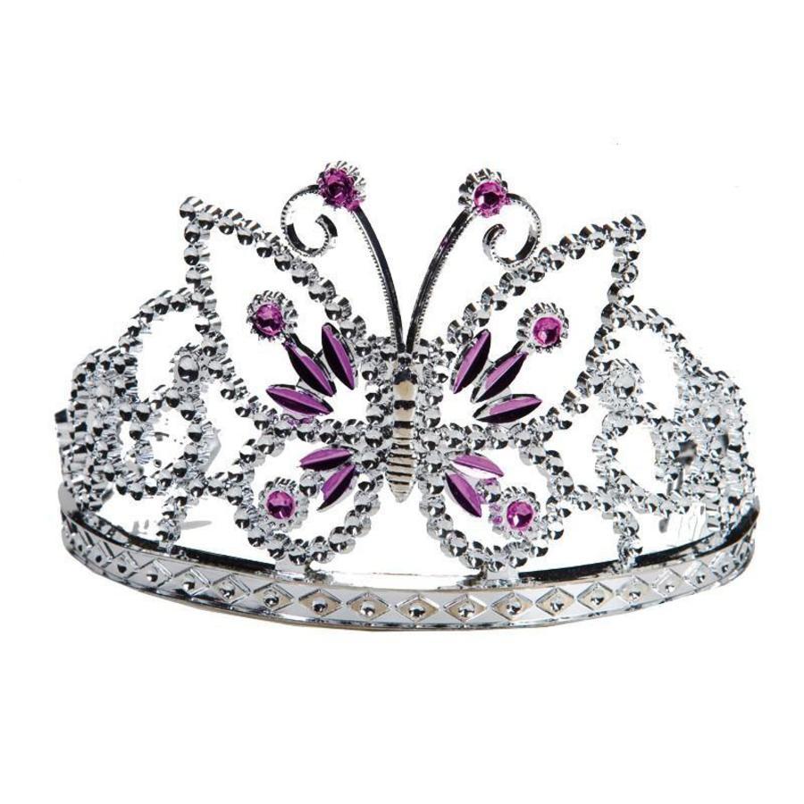 Rubies Accessoires de Carnaval Diadème Papillon