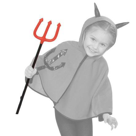 Rubies Carneval Kostuum Accessories Drietand