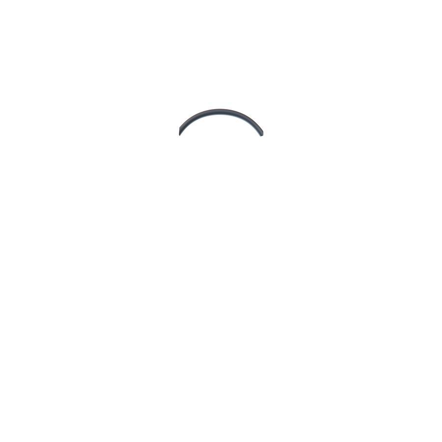 lifefactory Trinkflasche Straw Cap orange 350 ml