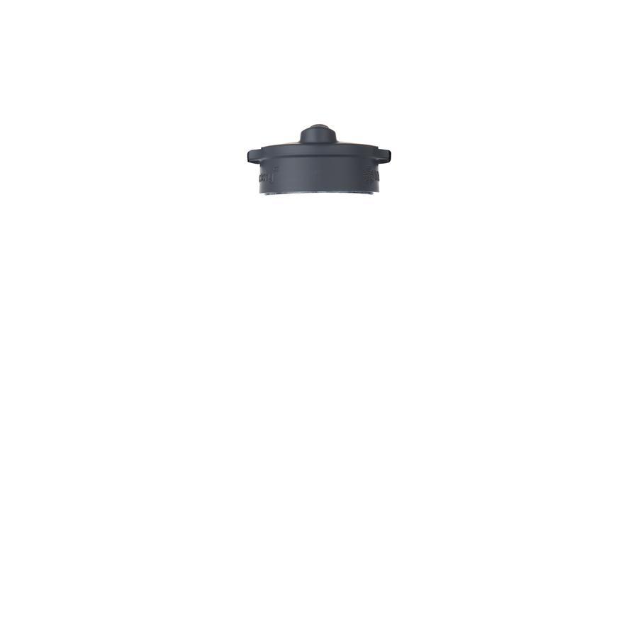 lifefactory Flaska Straw Cap ocean 650 ml