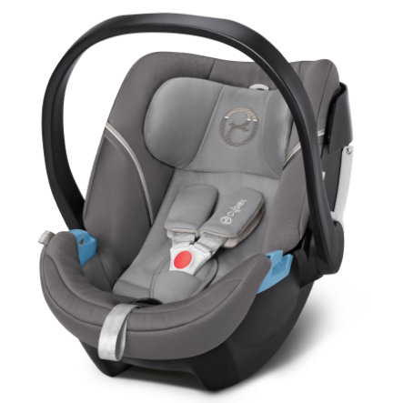 cybex Aton 5 2017 Manhattan Grey