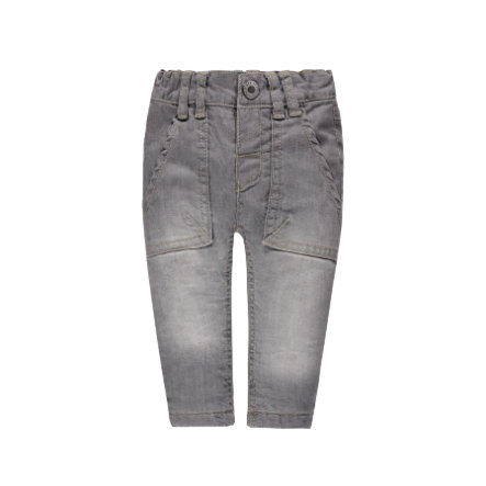 Steiff Boys Jeans gris denim