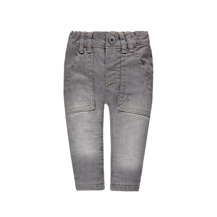Steiff Boys Jeans en denim gris
