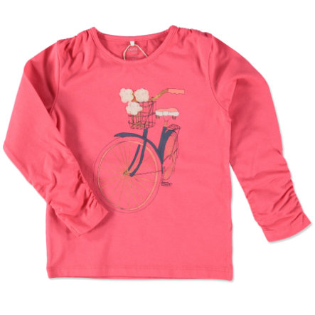 name it Girls Longsleeve Koba paradise pink