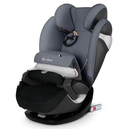 cybex GOLD Kindersitz Pallas M-fix Graphite Black-dark grey