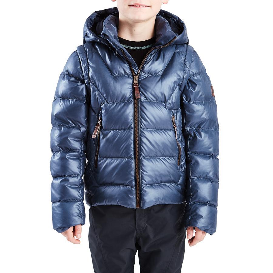 reima Zimní bunda Sneak světle modrá