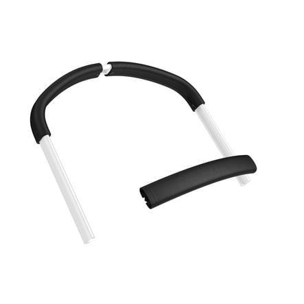 bugaboo Revêtement similicuir pour guidon poussette Cameleon3 noir