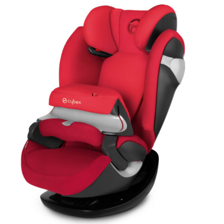 cybex GOLD Kindersitz Pallas M Infra Red-red