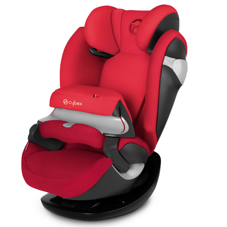 CYBEX GOLD Autostoel Pallas M Infra Red-red