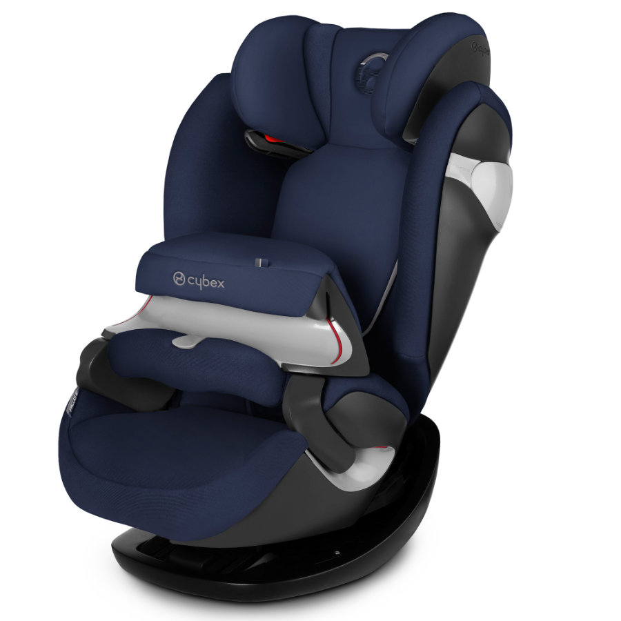 CYBEX Siège auto Pallas M Midnight Blue-navy blue