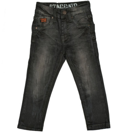 STACCATO Boys Jeans grey denim