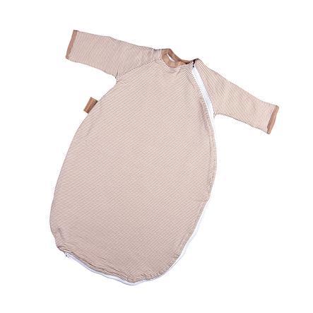 de62902536c7c6 Hoppediz Baby-Schlafsack natur-weiß - babymarkt.de