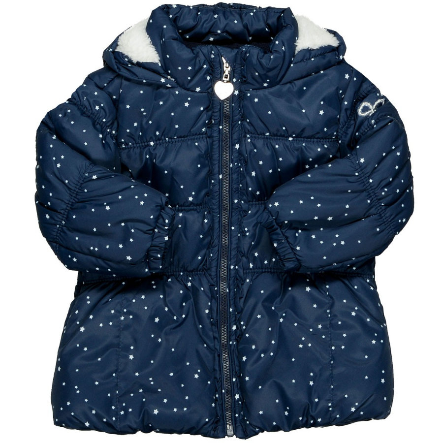 STACCATO Girls Jacke marine star