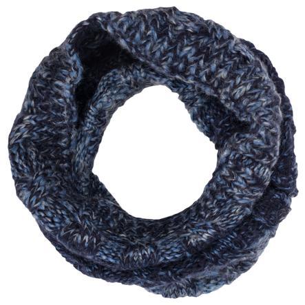 maximo Girl s Buis sjaal blauw