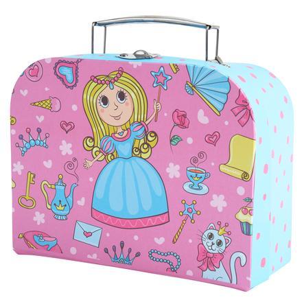 bieco Koffer Prinzess, klein