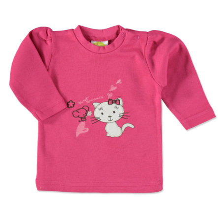DIMO Girls Longsleeve pink