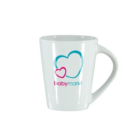 Baby Market Cup Ceramic