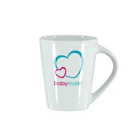 Baby taza de mercado de cerámica