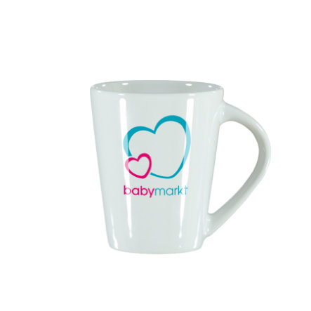 Babymarkt-Tasse Keramik