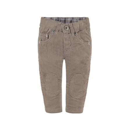 Steiff Boys pantalon en velours côtelé
