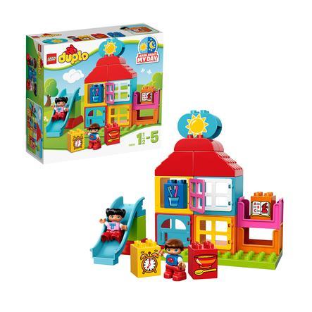 LEGO® DUPLO® Mój pierwszy domek 10616