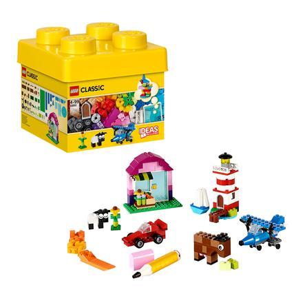 LEGO® Classic - Les briques créatives 10692